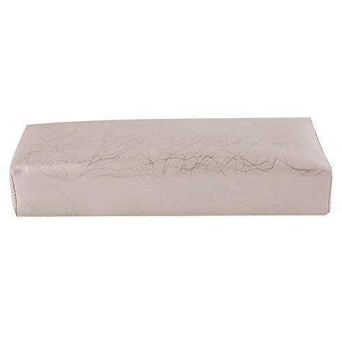 Nail Art Tischmatte, Shining Soft Durable Handhalter Pad Maniküre Werkzeug Faltbare Waschbare Maniküre Tischmatte Set Werkzeuge(#2)
