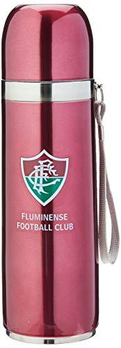 Garrafa 500ml - Fluminense Fluminense Vermelho