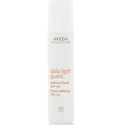 Aveda Daily Light Guard Defense Fluid Broad Spectrum SPF 30 1 oz
