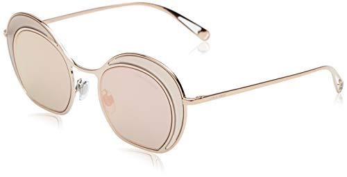 Armani GIORGIO 0AR6073 Gafas de sol, Turtledove/Bronze, 46 para Mujer
