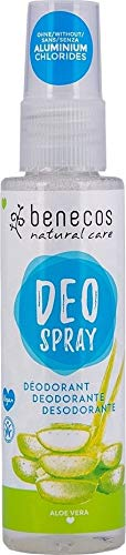 Benecos – Deo Spray, Aloe Vera, 75 ml