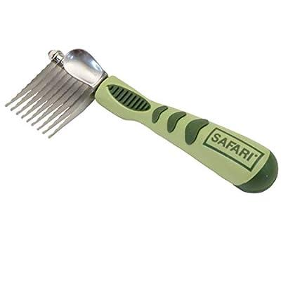 Coastal Pet - Safari - Dog Dematting Comb from Coastal Pet Products