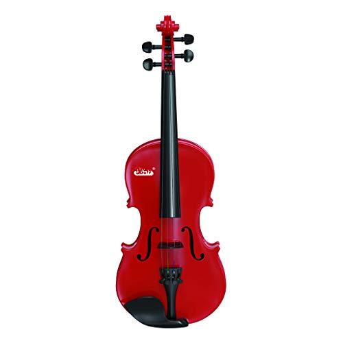 Vaycally Principiante Guitarra clásica para violín