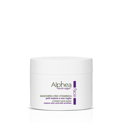 Alphea Professional ANTI AGE Vitamine-masker, 250 ml