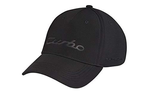 gtvtrading Echte Turbo Baseball 5-Panel Cap Katoen Voering Zwart WAP8200010K