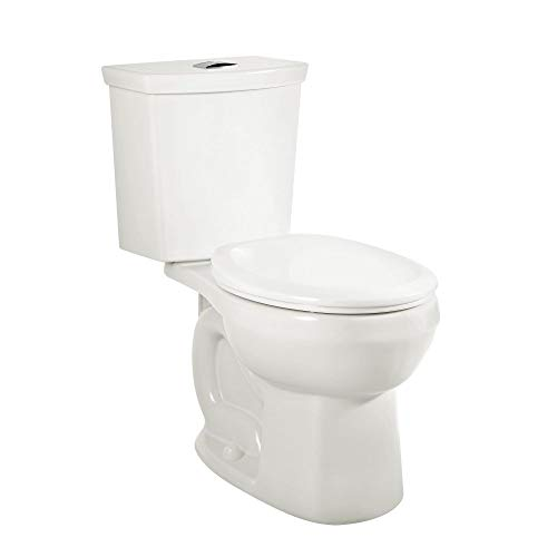 Price comparison product image American Standard 2887218.020 2887.218.020 Toilet,  Normal Height,  White