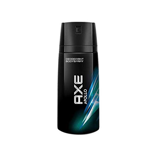 Axe Deo Bodyspray Apollo, 150 Ml