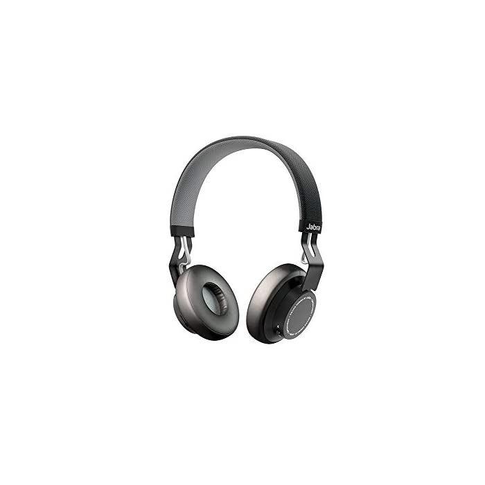 Jabra Move - Casque Audio sans Fil - Version EU - Noir