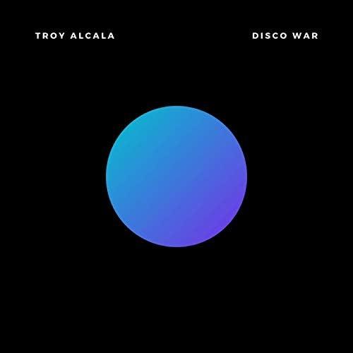 Troy Alcala