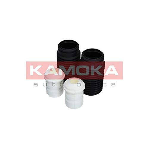Kamoka Staubschutzsatz Stoßdämpfer Staubschutz Stoßdämpferschutz Stoßdämpferstaubschutz 2019016