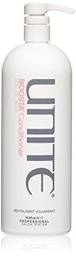 UNITE Hair Boosta Conditioner, 33.8 Fl Oz
