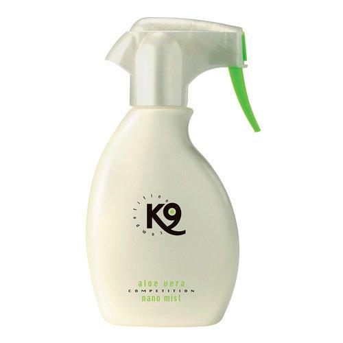 K9 Competition Aloe Vera Nano Mist 250 ml