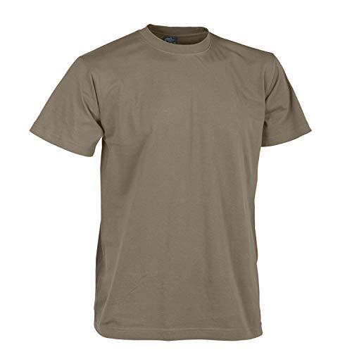 Helikon Tex Classic Army T-shirt U.S. Couleur : marron, xl