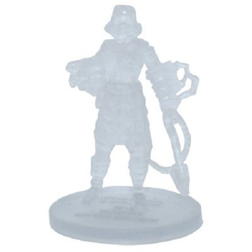 D and D Miniatures Storm Kings Thunder 038i Helena Nostrum Invisible