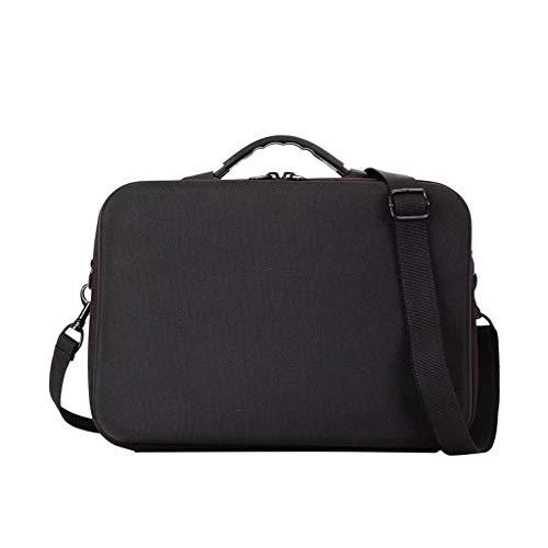 Drohne Handtasche, Tragetasche Kompatibel mit DJI Mavic Air 2 Drone Nylon Tragbare Drohne Rucksack Tasche Portable Tragekoffer Umhängetasche Tasche for Drone und Fernbedienung Akku