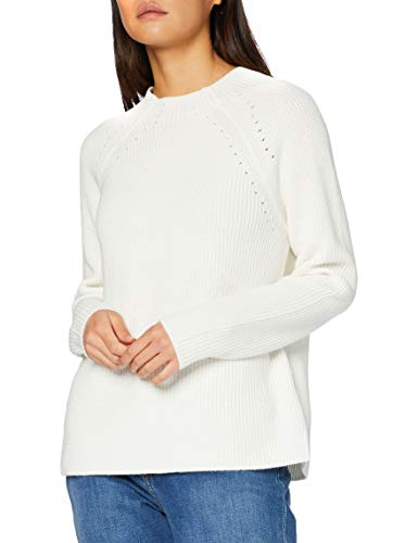 Gerry Weber Womens Turtle Pullover Sweater, Sahne, XX-Large