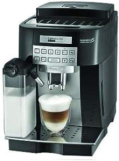 DeLonghi Magnifica S Cappuccino ECAM 22.360.S Machine à café automatique Noir