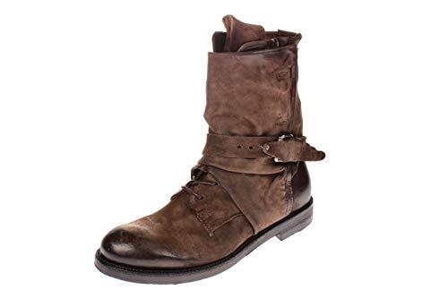 A.S.98 347226-901 - Herren Schuhe Boots/Stiefel - 6507-fondente, Größe:44 EU