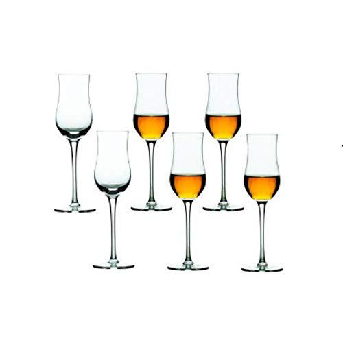 BWM Whisky Cognac Brandy Snifter likeur beker glas voor wijn Chateau