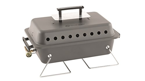 Outwell Asado Gasgrill Holzkohle