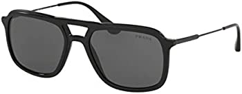 Prada Fashion 54 mm 100% UV Protection Men's Sunglasses