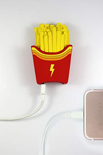 Power Bank Fries