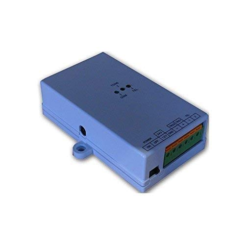 Frenkbox Terminal gsm combinatore telefonico con Ingresso ed Uscita PSTN Manda chiamate