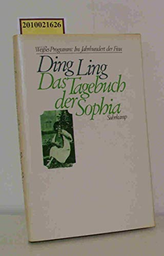 Das Tagebuch der Sophia ( Weißes Programm)
