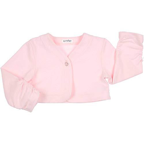 Gymp Baby Mädchen Bolero-98 - Kindermode : Baby - Mädchen