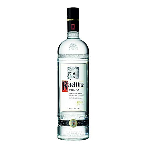 Ketel One Vodka, 1 Litro
