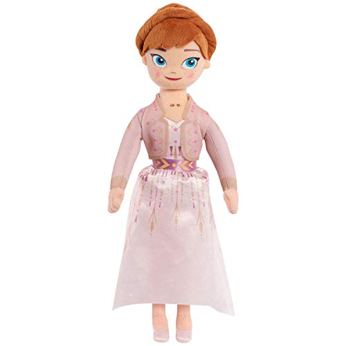 Disney Frozen 2 Talking Small Plush Elsa for 4.99