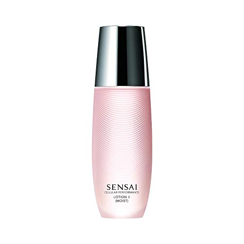 Sensai Cellular Performance femme/woman, Lotion II (Moist), 1er Pack (1 x 125 ml)