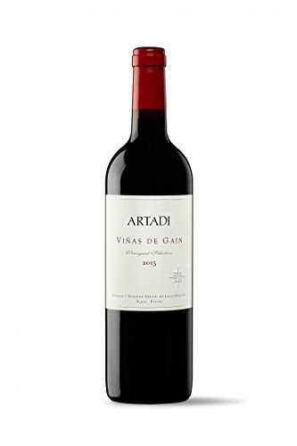 Artadi Vinas de Gain 2017 750ml