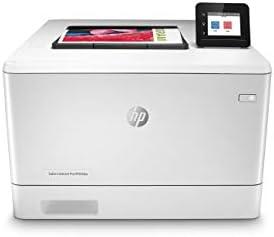 HP LaserJet Pro M454dw Wireless Color Laser Printer