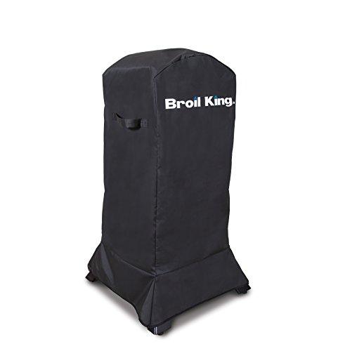 Broil King Barbecue Gaz/Barbecue/Grill, Vertical de Fumoir en Acier Inoxydable, 5 x 5 x 5 cm, 67240