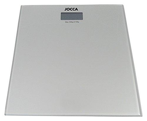 Báscula De Baño Con Pantalla Digital, Selector De Unidad D