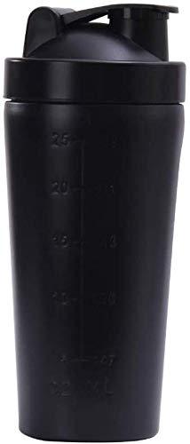 SEESEE.U 750 ml kreative Edelstahl einschichtige sportflasche hält heiße und kalte getränke für Outdoor-Sportarten Camping wandern Radfahren Geburtstag Weihnachten neujahrsgeschenk für Jungen