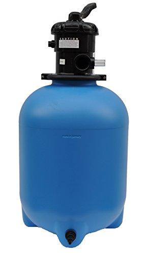 OKU Filterkessel Filterbehälter Bali 400