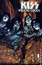 Kiss: Psycho Circus #3