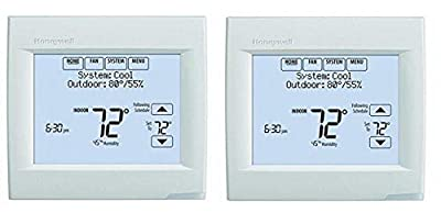 Honeywell TH8321WF1001 Wifi Vision Pro 8000 with Stages upto 3 Heat / 2 Cool