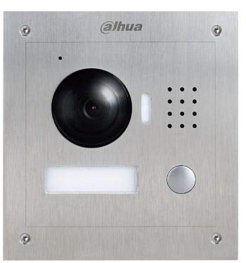 Dahua Technology DHI-VTO2000A-S IP Outdoor Station RJ45 Connection