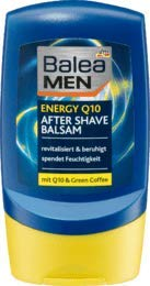Balea MEN After Shave Balsam energy Q10, 1 x 100 ml