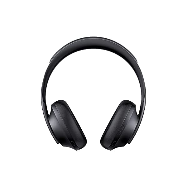 bose noise cancelling headphones 700 — over ear, wireless bluetooth headphones with built-in microphone for clear calls…