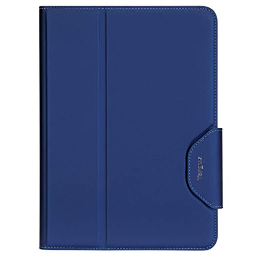 Targus Versavu 9.7 Inch Folio Case for Tablet (Folio, Apple, iPad (6th / 5th Gen) Blue), iPad Pro, iPad Air 2, iPad Air, 24.6 cm (9.7 inches), 350 g, Blue)
