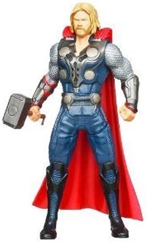 Avengers Mighty Battlers - HAMMER SLINGING THOR (japan import)