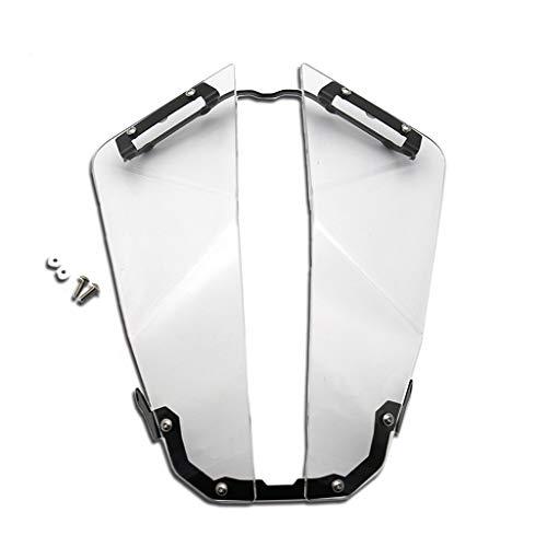 Motorrad Frontscheinwerfer Scheinwerfer Abdeckung Für 1290 Super Adventure S 2017-2018