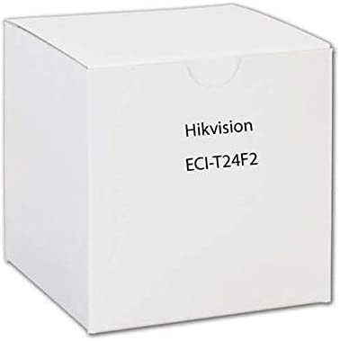 Hikvision ECI-T24F2 Network IP Turret Camera 4MP 2.8mm PoE / DC12v Indoor/Outdoor