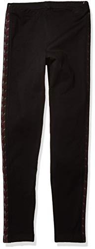 adidas Originals Leggings ajustados para mujer - negro - X-Small