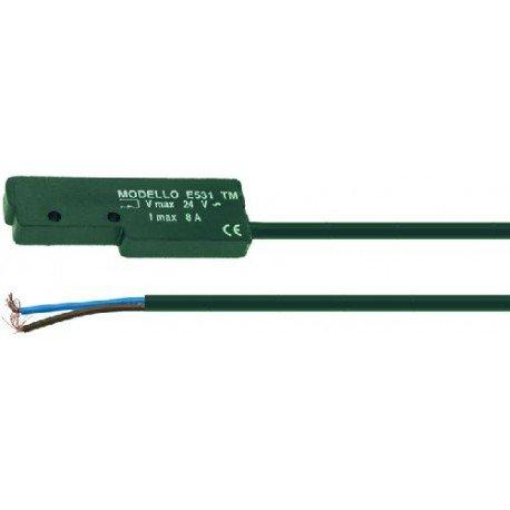 Puce MICROINTERRUTTORE Magnetico E531TM NC CODICE: 3240205