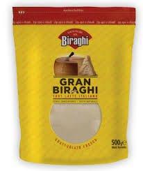 GRATTUGIATO FRESCO GRAN BIRAGHI Conf. 250 Gr.